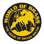 World of Brass Logo